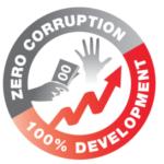 Logo du groupe Madagascar contre la corruption